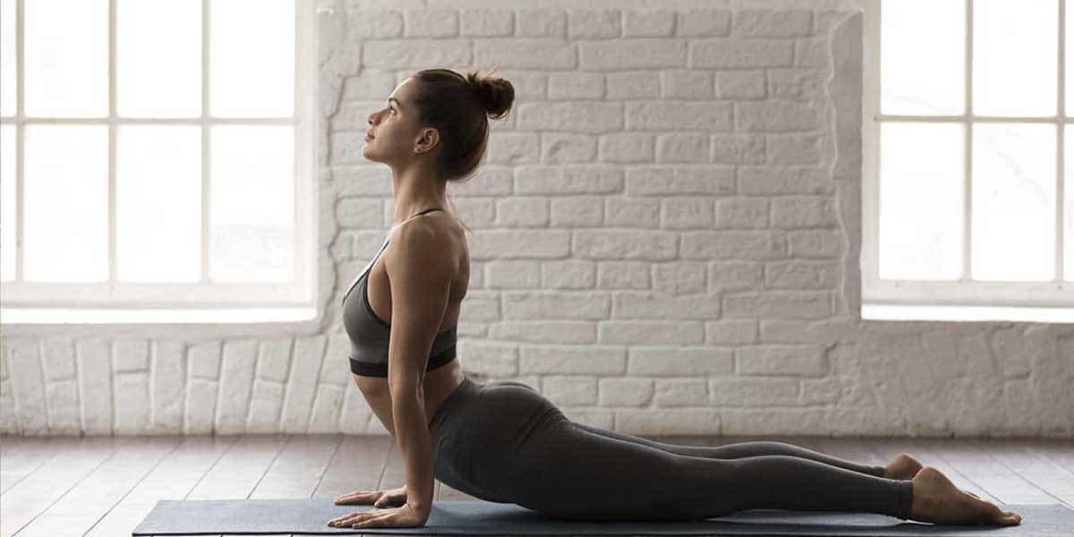 Yoga yap